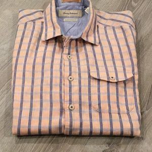 👍 Tommy Bahama~~Long Sleeve Shirt~~👍